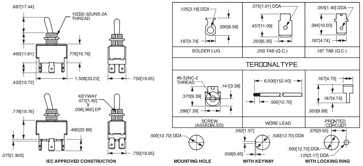 double throw rocker switch 6 pin wiring diagram 6 pin tact switch wiring diagram wiring diagram