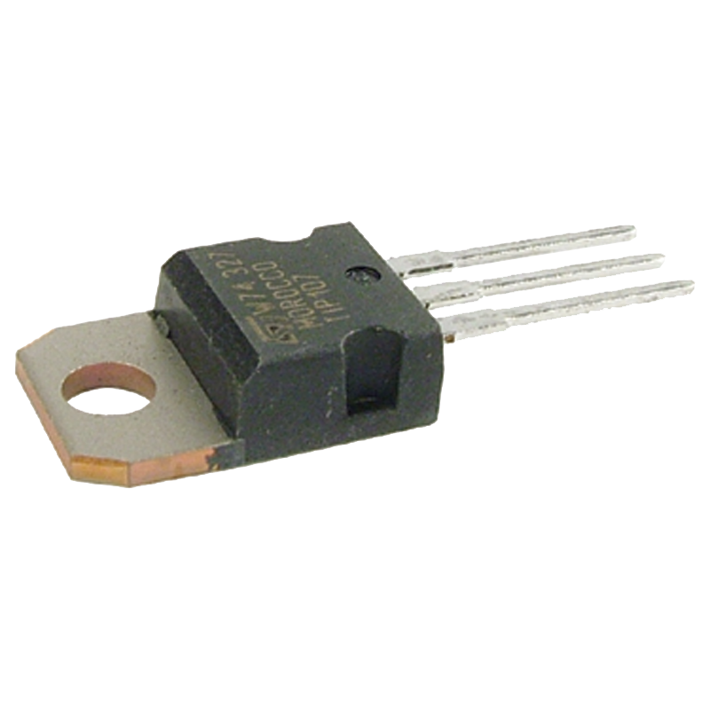 Transistor - Peavey, PNP Darlington, SJE 2153, 80V, 3A