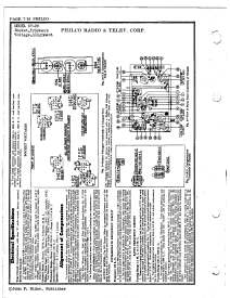 Antique Radio Schematics Antique Radio Mods Wiring Diagram