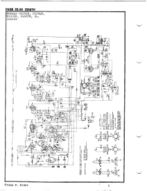 Rolls Royce Merlin Schematic Mustang P-51 Engine Merlin