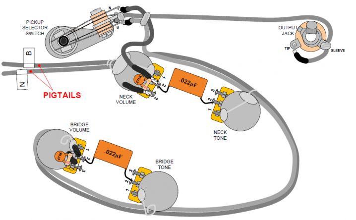 Tech Corner Image - Wiring Diagram Es335-1