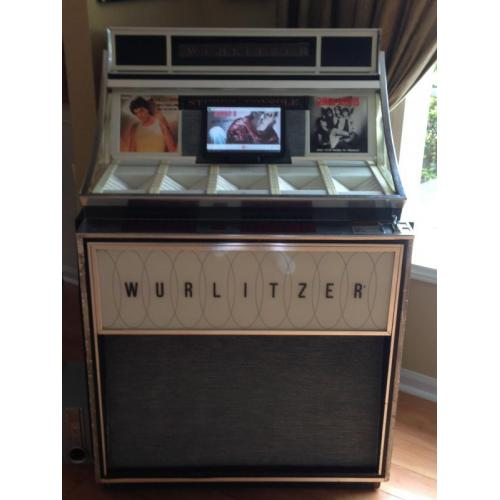 "Customer image:<br/>""Bought grill cloth to redo old jukebox and it worked out perfect. Looks great and fast shipping and communication!"""