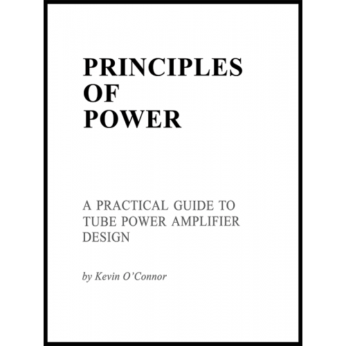 Principles of Power image 1