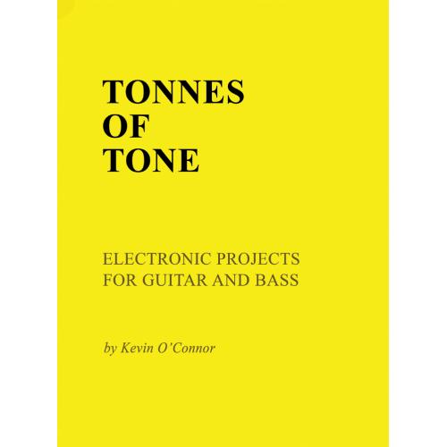 Tonnes of Tone image 1