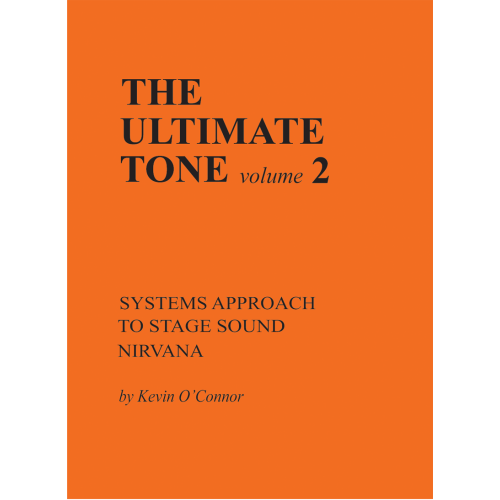 The Ultimate Tone, Volume 2 image 1