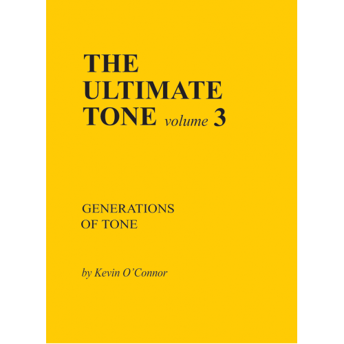 The Ultimate Tone, Volume 3 image 1