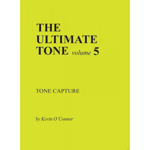 The Ultimate Tone, Volume 5 image 1