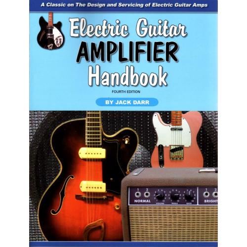 Electric Guitar Amplifier Handbook image 1