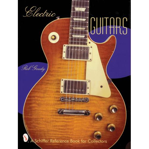 Electric Guitars image 1