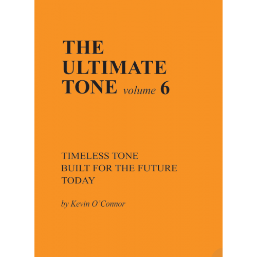The Ultimate Tone, Volume 6 image 1
