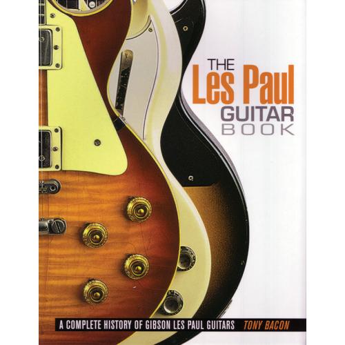 The Les Paul Guitar Book image 1