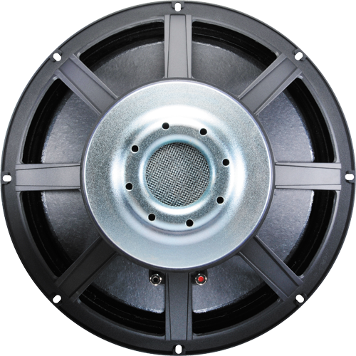 "Speaker - Celestion, 18"", FTR Series, Ferrite Model, 600 watts image 1"