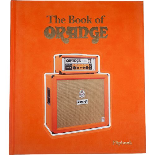 The Book of Orange image 1