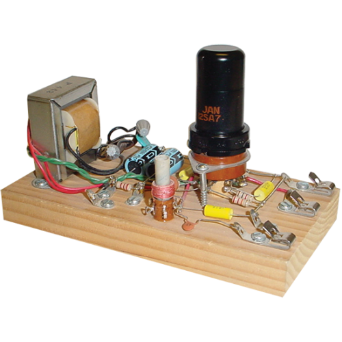 Kit - Wireless Transmitter image 1