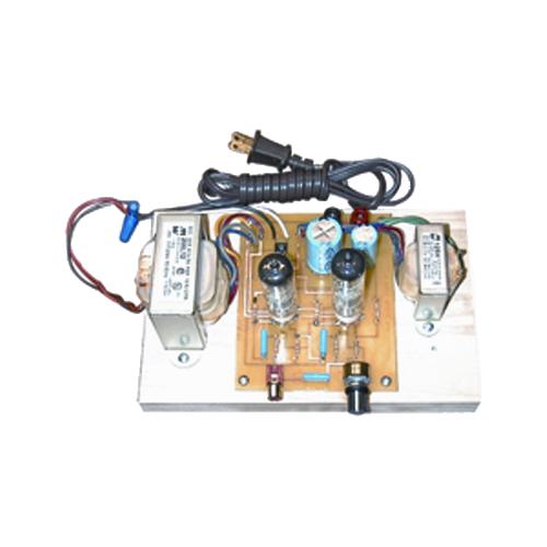 Amp Kit - Monoblock Tube Amplifier image 1