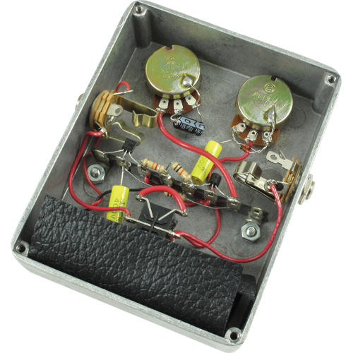 Effects Pedal Kit - MOD® Kits, The Rattler, Distortion image 2