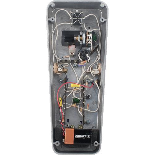 Effects Pedal Kit - MOD® Kits, The Wahtz, Wah image 3