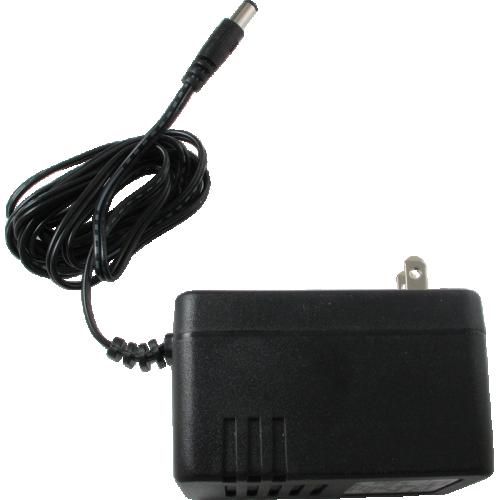Power Supply - Korg, 12V, 1500mA, Center Negative image 1