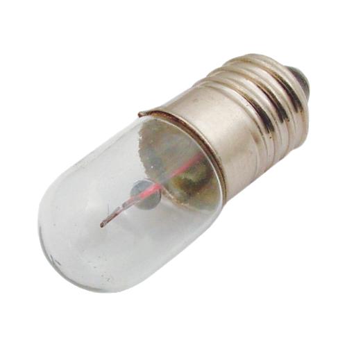 Dial Lamp - #46, T-3-1/4, 6.3V, .25A, Screw Base image 1