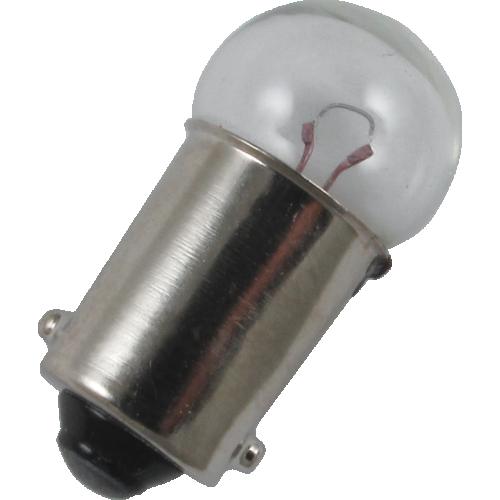 Dial Lamp - #51, G-3-1/2, 7.5V, .22A, Bayonet Base image 1