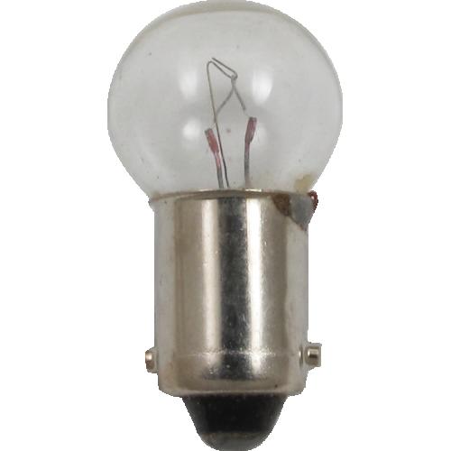 Dial Lamp - #57, G-4-1/2, 14.0V, .24A, Bayonet Base image 1