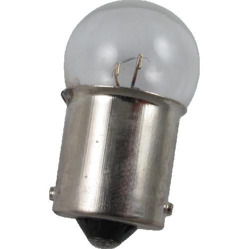 Dial Lamp - #81, G-6, 6.5V, 1.02A, Bayonet Base image 1