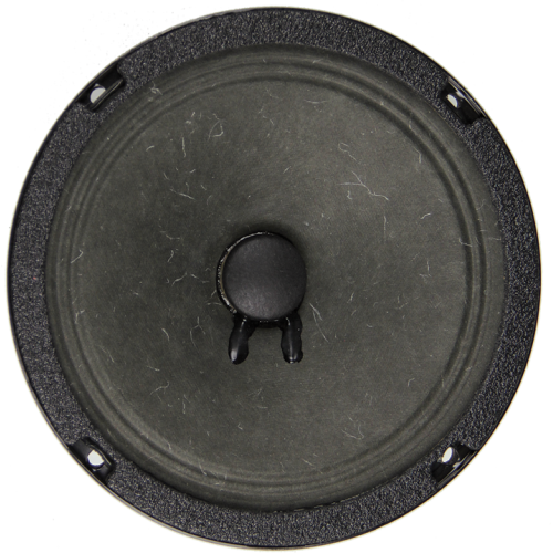 "Speaker - Eminence® Patriot, 6"", 620H, 20 watts image 2"