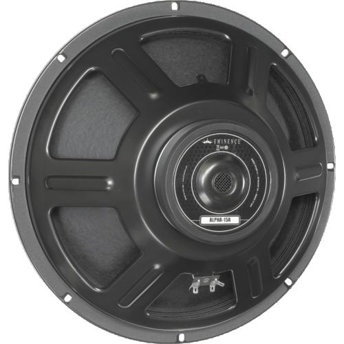 "Speaker - Eminence® American, 15"", Alpha 15A, 200 watts image 1"
