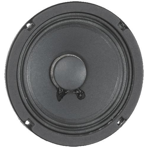 "Speaker - Eminence® American, 6"", Alpha 6A, 100W image 2"