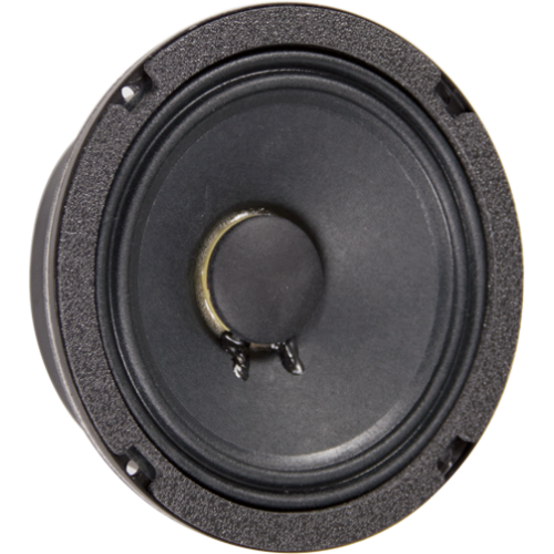 "Speaker - Eminence® American, 6"", Alpha 6CBMRA, 100 watts image 2"