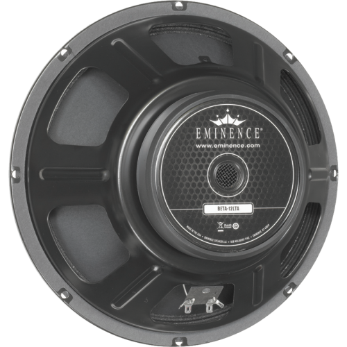 "Speaker - Eminence® American, 12"", Beta-12LTA, 225 watts image 1"