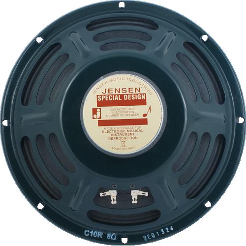 "Speaker - Jensen® Vintage Ceramic, 10"", C10R, 25W image 4"