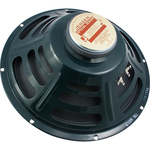 "Speaker - Jensen® Vintage Ceramic, 12"", C12R, 25W image 1"