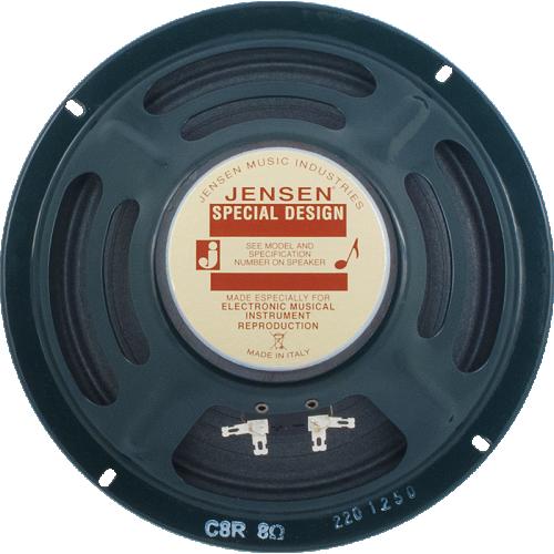 "Speaker - Jensen® Vintage Ceramic, 8"", C8R, 25W image 4"