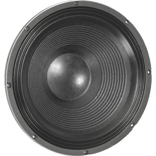 "Speaker - Eminence® Pro, 18"", Definimax 4018LF, 1200 watts image 2"