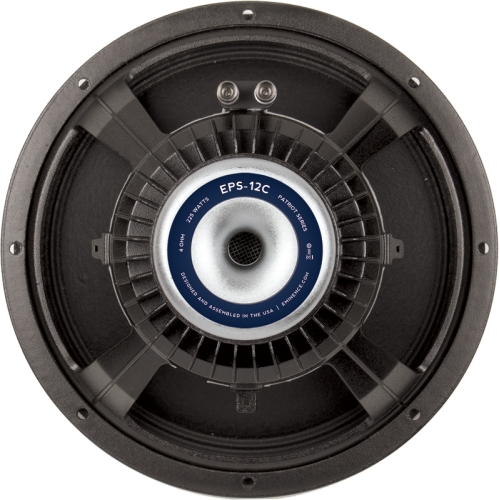 "Speaker - Eminence® Patriot, 12"", EPS-12C, 225 watts image 1"