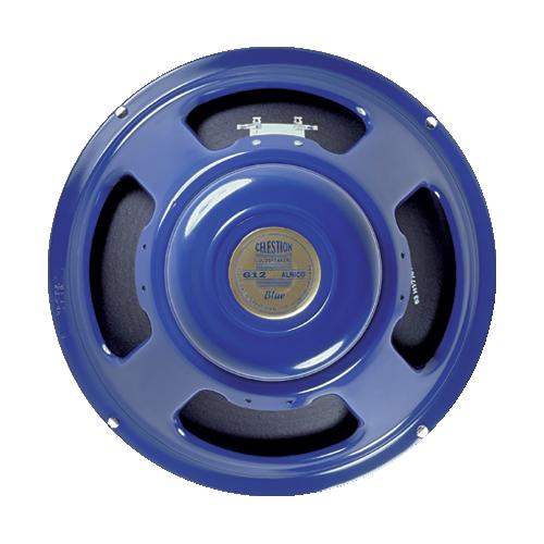 """Speaker - G12 """"Alnico Blue"""", 12 in., 15W, Celestion image 1"""