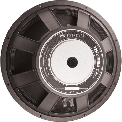 """Speaker - Eminence® Pro, 18"""", Impero 18C, 1200 watts image 1"""