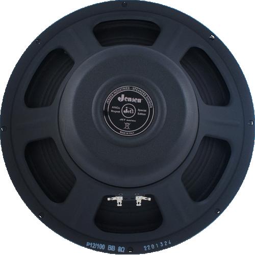 "Speaker - Jensen® Jets, 12"", Blackbird, 100W image 4"