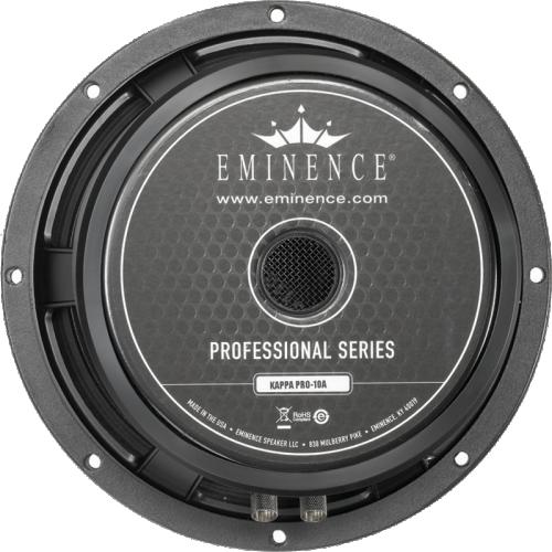 """Speaker - Eminence® Pro, 10"""", Kappa Pro 10A, 500 watts image 1"""