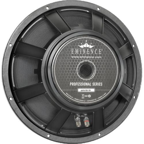 "Speaker - Eminence® Pro, 15"", Kappa Pro 15A, 500W image 1"