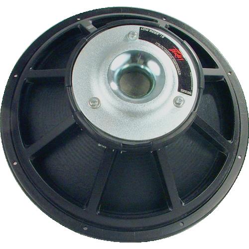 "Speaker - 18"" Peavey Low Rider, 8 Ohm image 1"