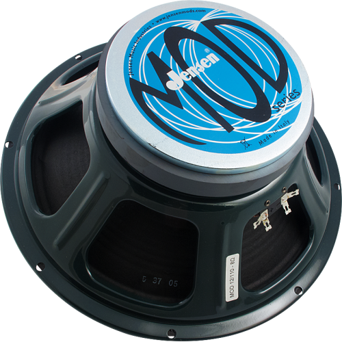 "Speaker - 12"" Jensen Mod Series, 110 W, 8 or 16 Ohm, B-Stock image 1"