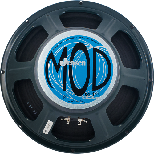 "Speaker - 12"" Jensen Mod Series, 110 W, 8 or 16 Ohm, B-Stock image 4"