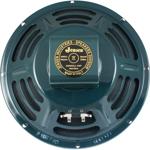 Speaker - 10 in. Jensen Vintage, AlNiCo, 25 W, 8 Ohm, for Fender image 3