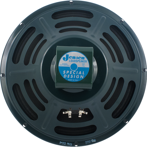 "Speaker - Jensen® Vintage 12"", Alnico P12Q, 40 watts image 4"