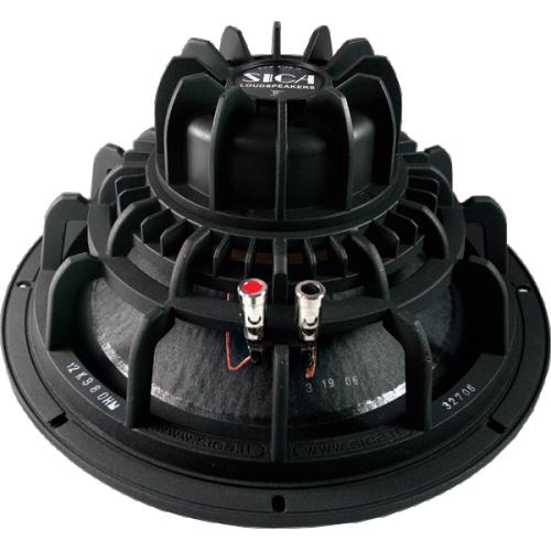 "Speaker - 12"" Sica PA, Neo, 700W, 8 Ohm, B-Stock image 1"