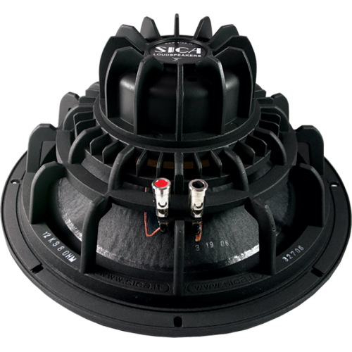 "Speaker - Sica, 12"", 700W, 8Ω, for PA Systems image 1"