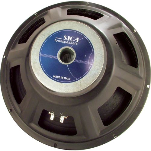 Speaker - 15 in. Sica PA, Ceramic Magnet, 500 W, 8 Ohm, B-Stock image 1