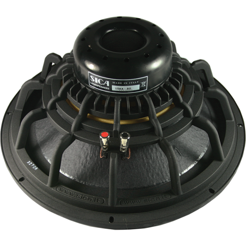 "Speaker - Sica, 15"", 1400W, 8Ω, for PA Systems image 1"